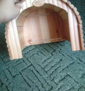 Дом для грызунов