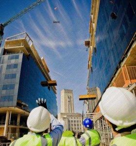 Проведение строительных работ любой сложности!
