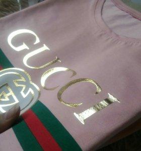 Майка Gucci