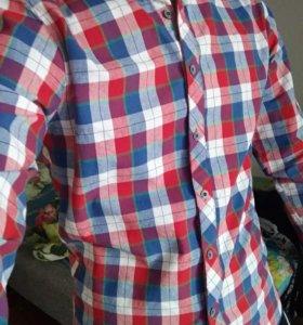 Рубашка мужская, 46 м