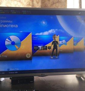Xbox 360 slim 250 Гбайт freeboot