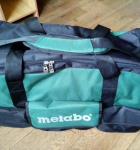 Сумка для инструментов Metabo