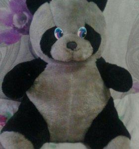 Игрушка панда