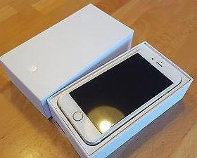 iPhone 6gold 64gb