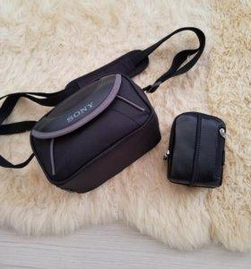 Фотоаппарат и видеокамера