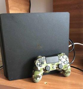 Sony PlayStation 4 slim / ps4 slim СРОЧНО!!!