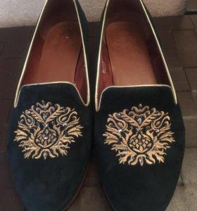 Туфли женские 41 р-р