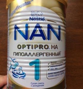 NAN гипоаллергенный