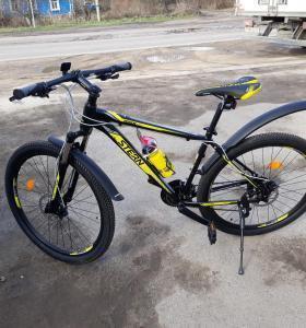 велосипед stern motion 2 0