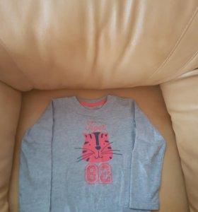 Новый свитшот/ свитер канада