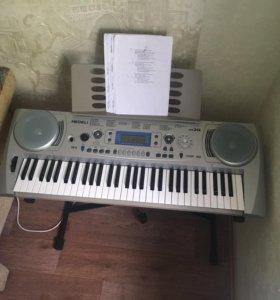 Срочно продам синтезатор Medeli M20