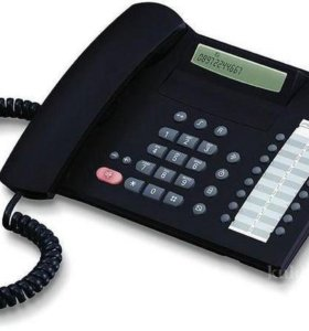 Siemens Evroset 2015 телефон