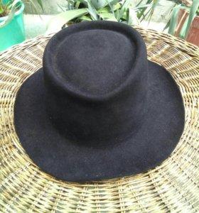 Мужская ковбойская шляпа Stetson