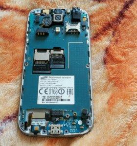 Samsung S4 mini Duos Value Edition GT-I9192i