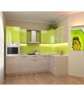 Кухня Киви