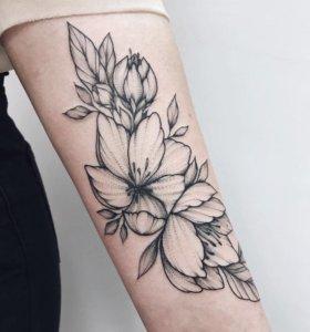 Тату мастер, татуировки, tattoo