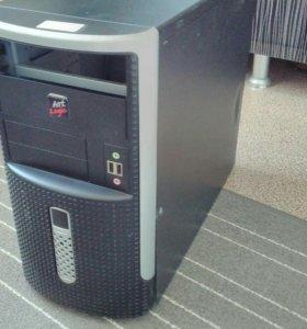 Корпуса для компьютера
