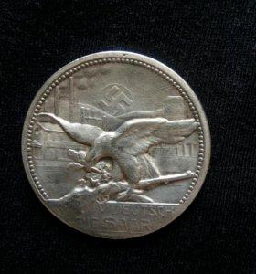 Медаль Schützenverein Tell Pachten