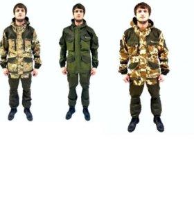 Костюм горка 6 костюм летний камуфляжный