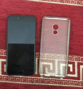 Meuzu m5 чехол в подарок функции айфона 8
