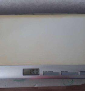 Весы детские Laica для новорожденных