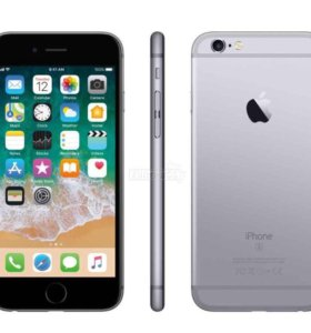 iPhone 6 s 16 GB