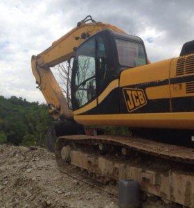 JCB 330