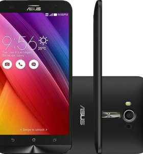 Asus ZE550KL Black 16Gb