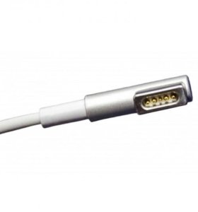 Зарядное устройство Apple MagSafe 60W
