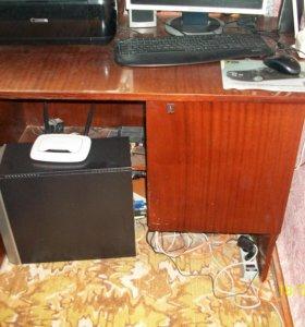 СРОЧНО!!! Письменный компьютерный стол