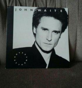 John Waite Rover' Return