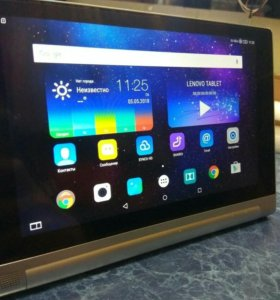 Lenovo 830l (Yoga tablet 2)