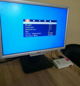 Телевизор Acer