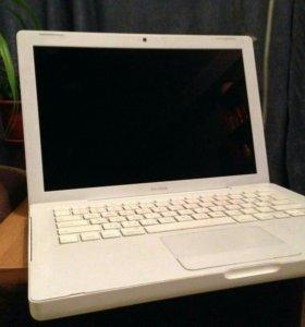 Продаи или обменяю Apple Macbook A1181