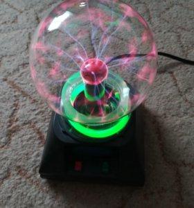 Магический(плазменный) шар