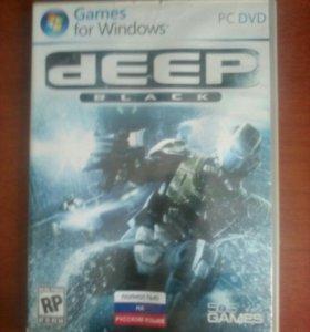 Игра Deep Black