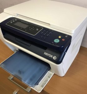 МФУ Xerox Work Centre 3045