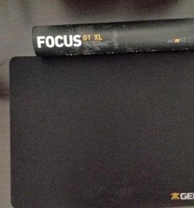 Коврик для мыши Fnatic gear focus XL
