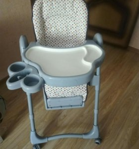 Детский стульчик для кормления