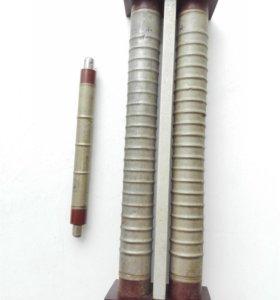 Счётчик Гейгера - Мюллера СТС-6 (аналог СБМ-19)
