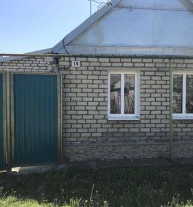 Дом, 55.8 м²