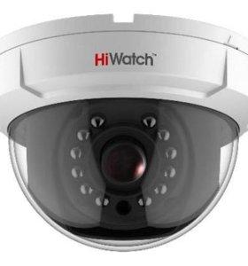 Камера видеонаблюдения HIWatcn DS-T101