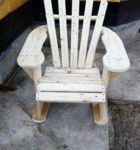 """Кресло """"Адирондакт"""""""