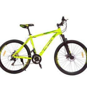 Велосипед Laux Grow up 26