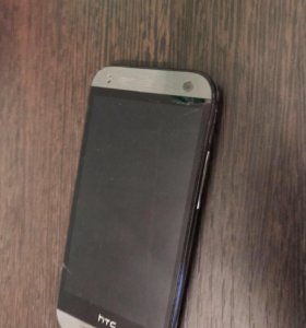 Телефон htc m8 mini 2