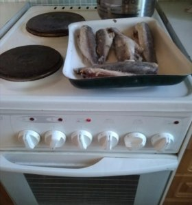 Элкектро плита (Лысьва)