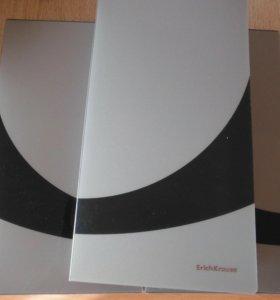 Папка для хранения дисков