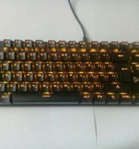 Игровая механическая клавитура