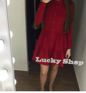 Платье новое с этикеткой 42-44