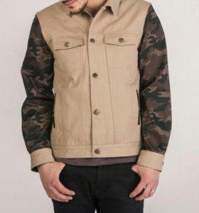 "Куртка MEDOOZA ""Safari"""